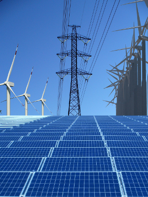 Máster Universitario en Conversión de Energía Eléctrica y